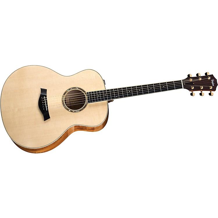 TaylorGA7 Rosewood/Cedar Grand Auditorium Acoustic Guitar