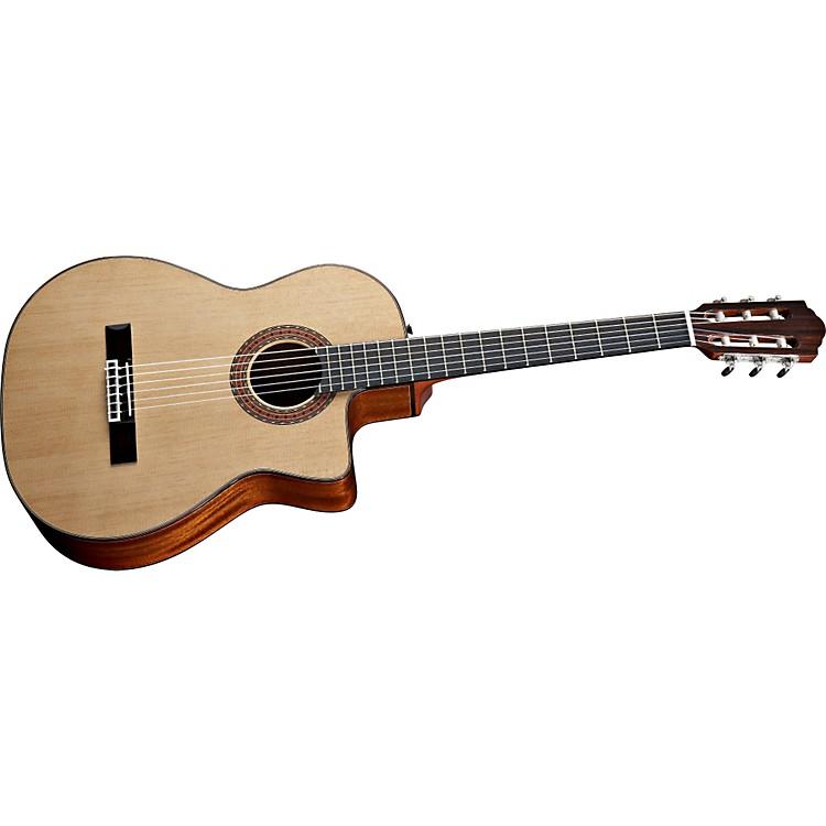 GuildGAD-4N Acoustic-Electric Guitar