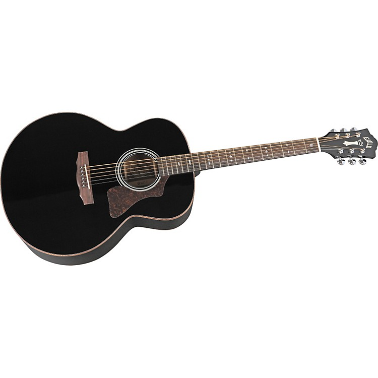 Guild gad jf48 acoustic design series jumbo acoustic for Acoustic guitar decoration