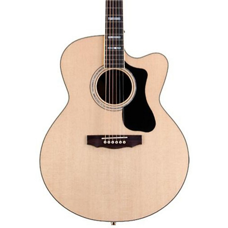 Guild GAD Series F-150RCE Jumbo Acoustic-Electric Guitar