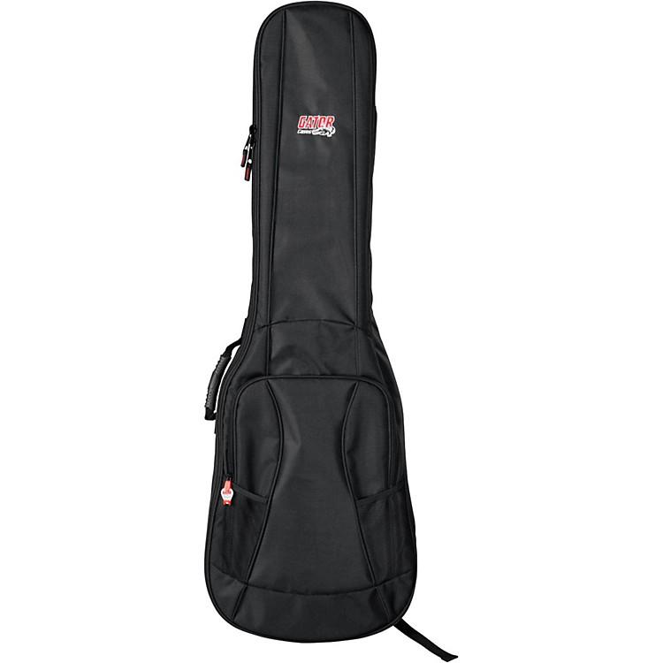 GatorGB-4G BASS Series Gig Bag for Bass Guitar