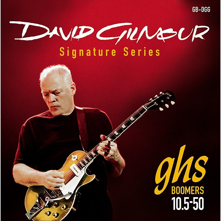 GHSGB-DGG David Gilmour Signature Red Set Electric Guitar Strings