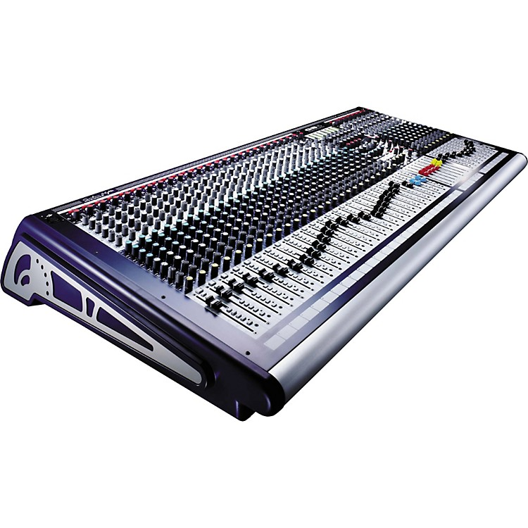 Soundcraft GB4-40 Mixing Console