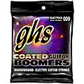 GHS GBCL Coated Boomers Custom Light Electric Guitar Strings  -thumbnail