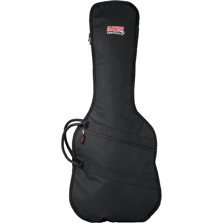 Gator GBE-Mini-Elec Gig Bag for 1/2 to 3/4 Size Electric Guitar