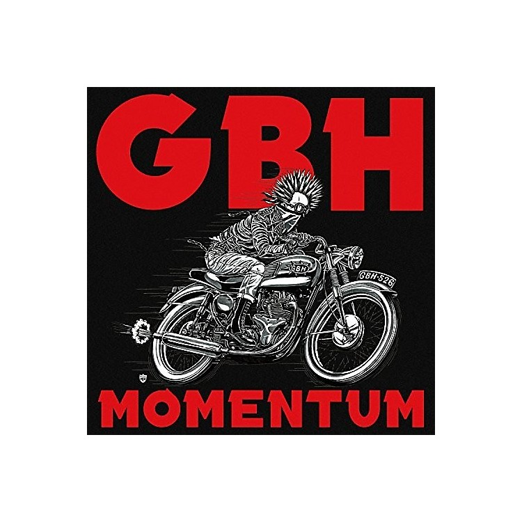AllianceGBH - Momentum