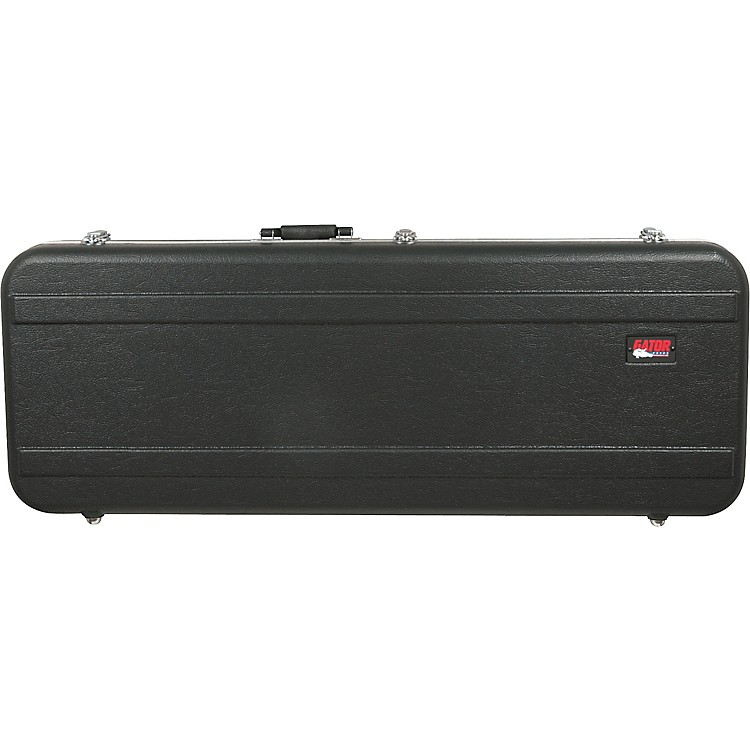 Gator GC-Elec-XL Deluxe ABS Extra Long Guitar Case