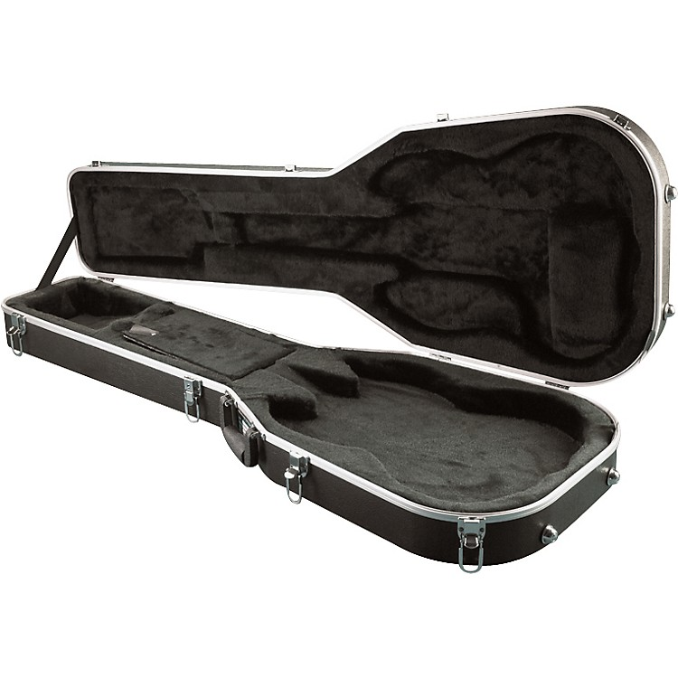 GatorGC-SGS Deluxe ABS Electric Guitar Case