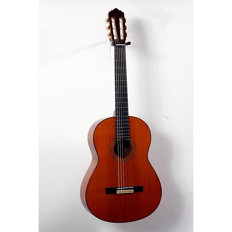 YamahaGC12 Handcrafted Classical GuitarCedar888365708577