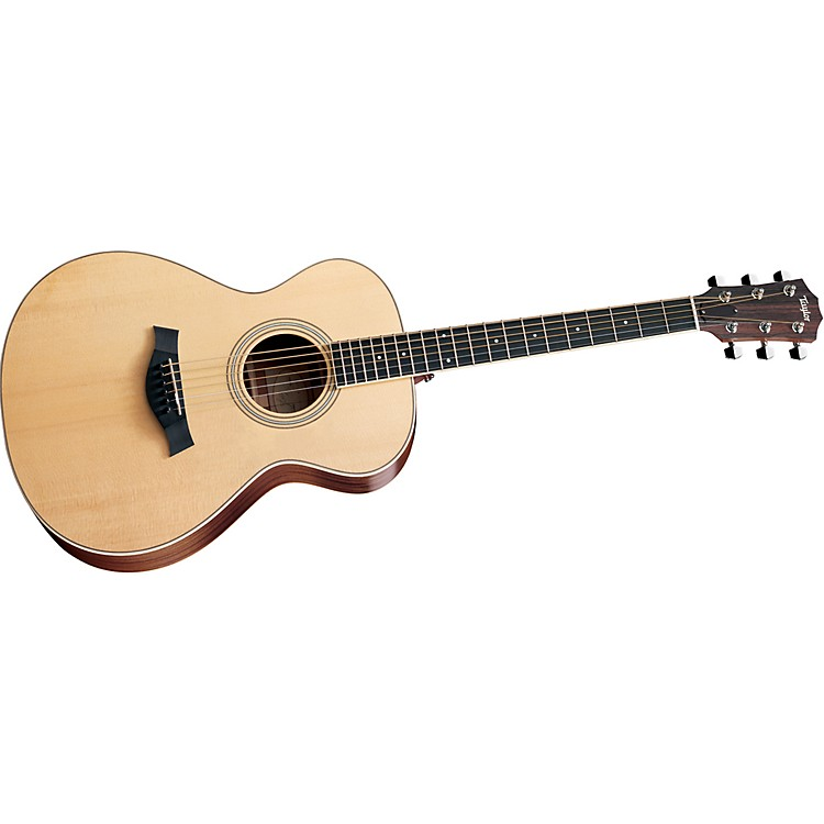 TaylorGC3 Grand Concert Sapele/Sitka Series Acoustic GuitarNatural886830854828