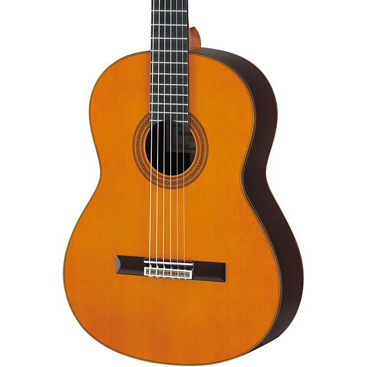 YamahaGC32 Handcrafted Classical GuitarCedar