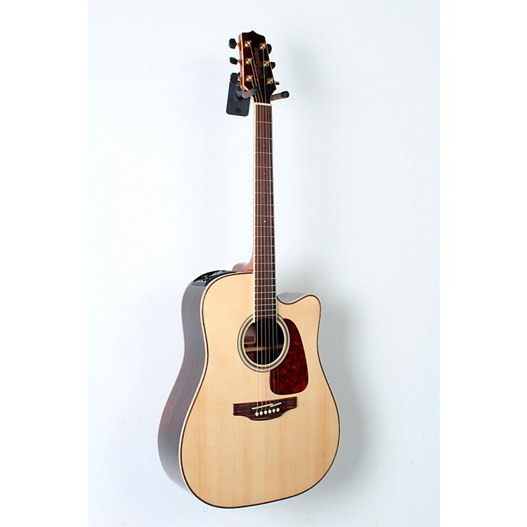 TakamineGD93CE G Series Dreadnought Cutaway Acoustic-Electric GuitarNatural888365813424