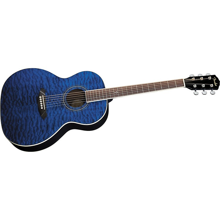 FenderGDO 300 Orchestra-Style Acoustic Guitar