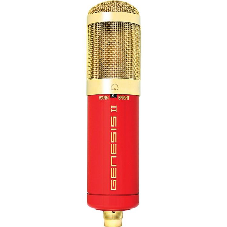 MXLGENESIS II Tube Condenser Microphone