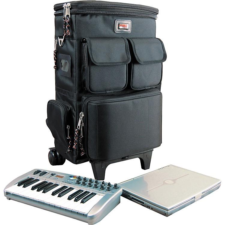 GatorGK-LT-25W Rolling Laptop / MIDI Controller Bag