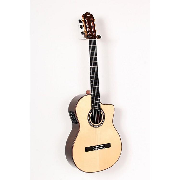 CordobaGK Pro Negra Acoustic-Electric Guitar888365694948