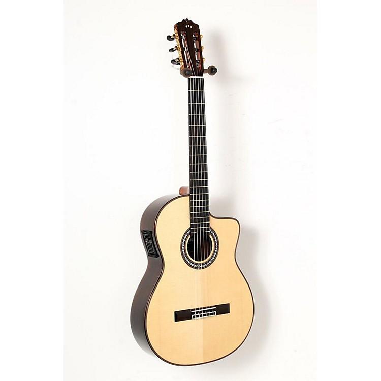 CordobaGK Pro Negra Acoustic-Electric Guitar888365851259