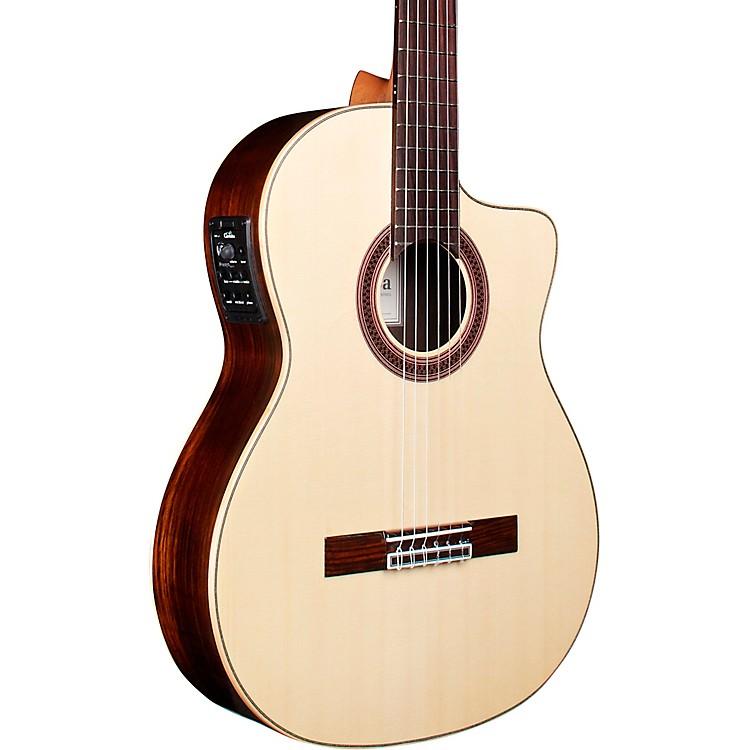CordobaGK Studio Negra Classical Acoustic-Electric GuitarNatural