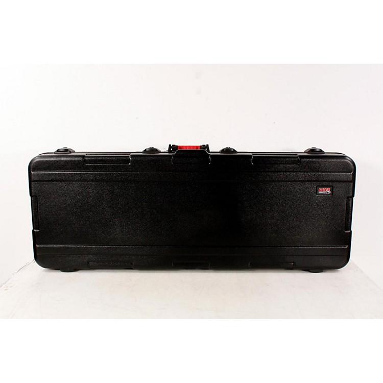 GatorGKPE-76-TSA - 76-Key Keyboard Case with Wheels888365796260