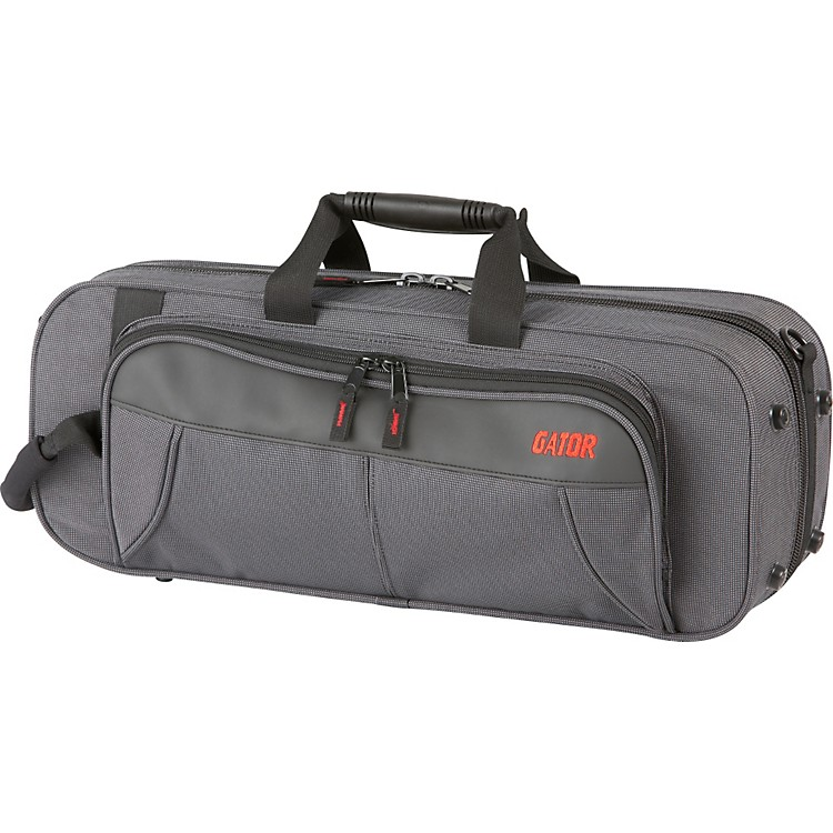 Gator GL Series Trumpet Case Black