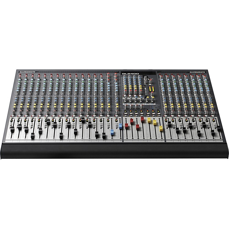 Allen & HeathGL2400-24 Live Console Mixer