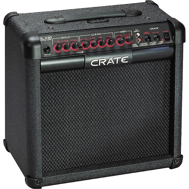 crate glx30 combo amp music123. Black Bedroom Furniture Sets. Home Design Ideas