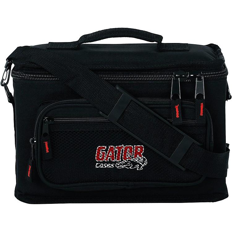GatorGM-4 Microphone Bag for 4 Mics