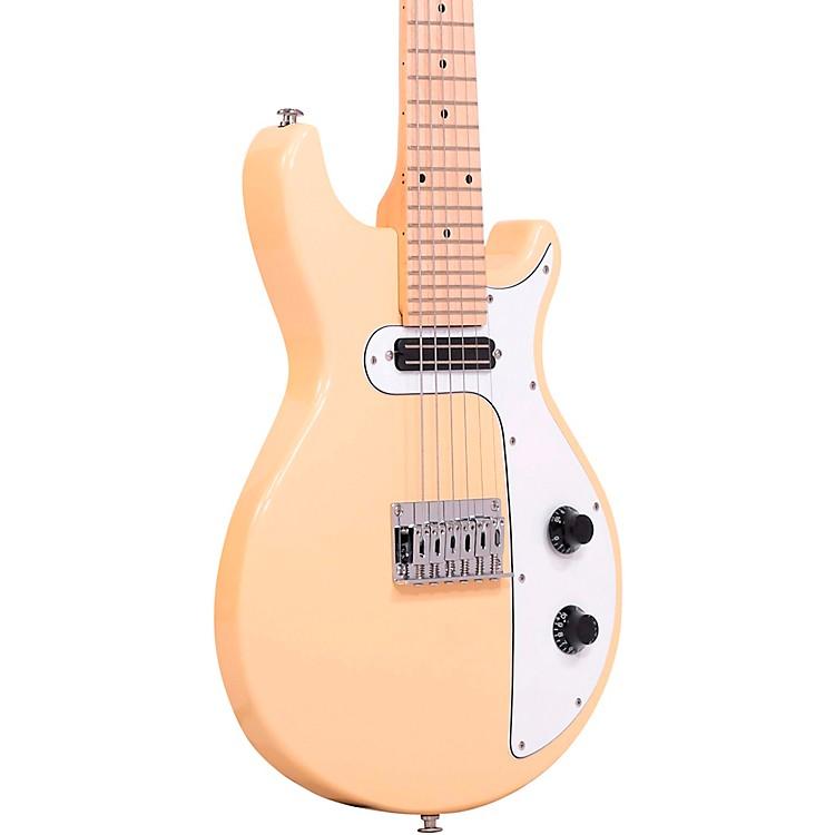 Gold ToneGME-6 Electric Solidbody 6-String Mando GuitarCream Gloss