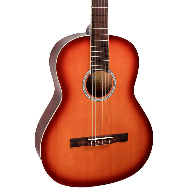 GianniniGN-15 N Spruce Top Classical GuitarTobacco Sunburst