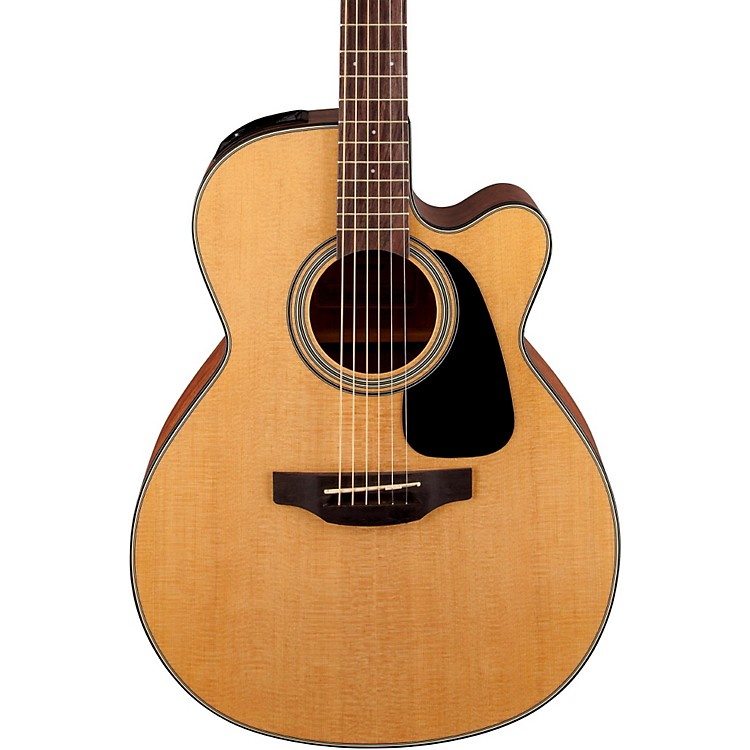 Takamine GN10CE-NS NEX Acoustic-Electric Guitar Natural