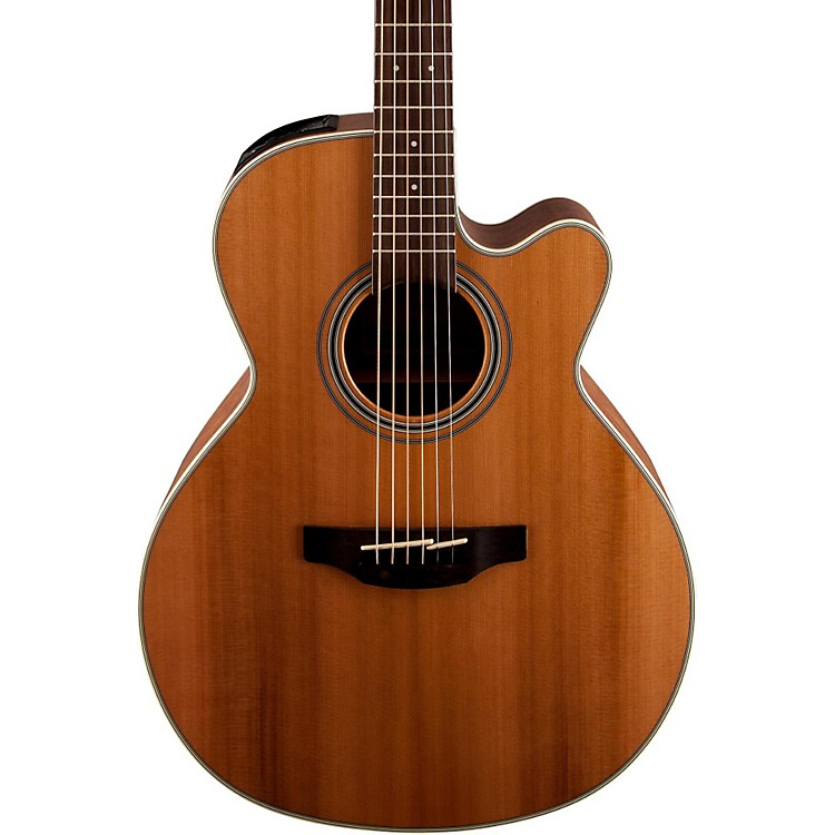 Takamine GN20CE-NS NEX Acoustic-Electric Guitar Natural