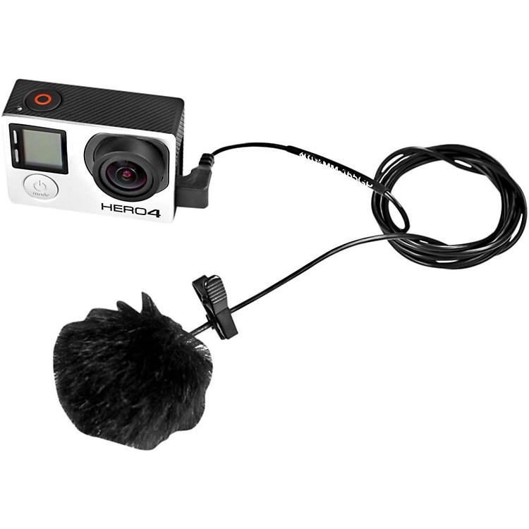 MXLGOLav Mic for Action Cameras