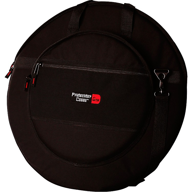 Gator GP-12 Padded Cymbal Slinger Bag