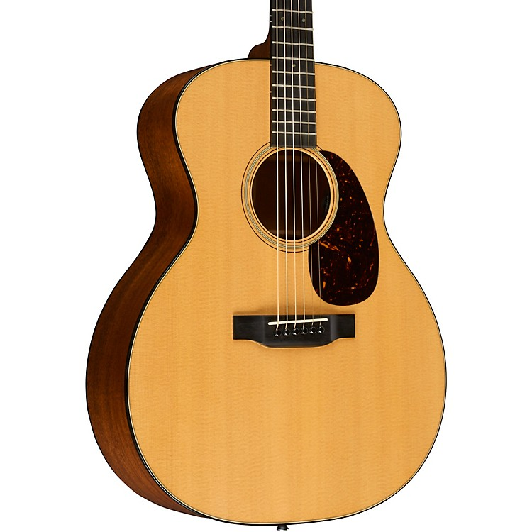 Martin GP-18E Grand Performance Acoustic-Electric with Fishman Electronics High Gloss Natural