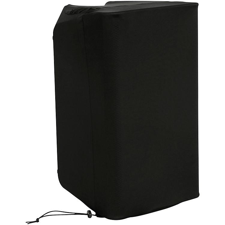 GatorGPA-STRETCH-10-B Black Stretchy Speaker Cover for 10-12