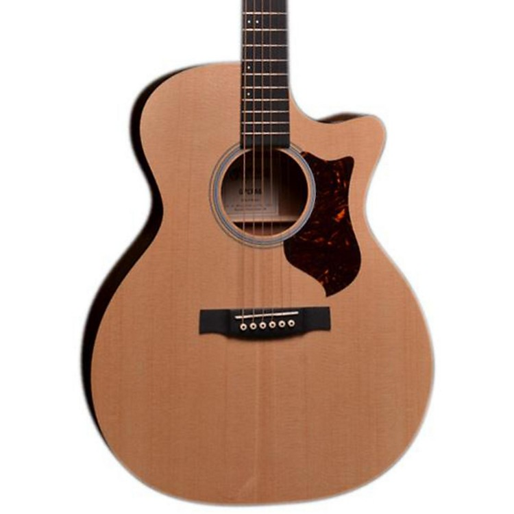 Martin GPC 14 Fret Cutaway Acoustic-Electric Guitar