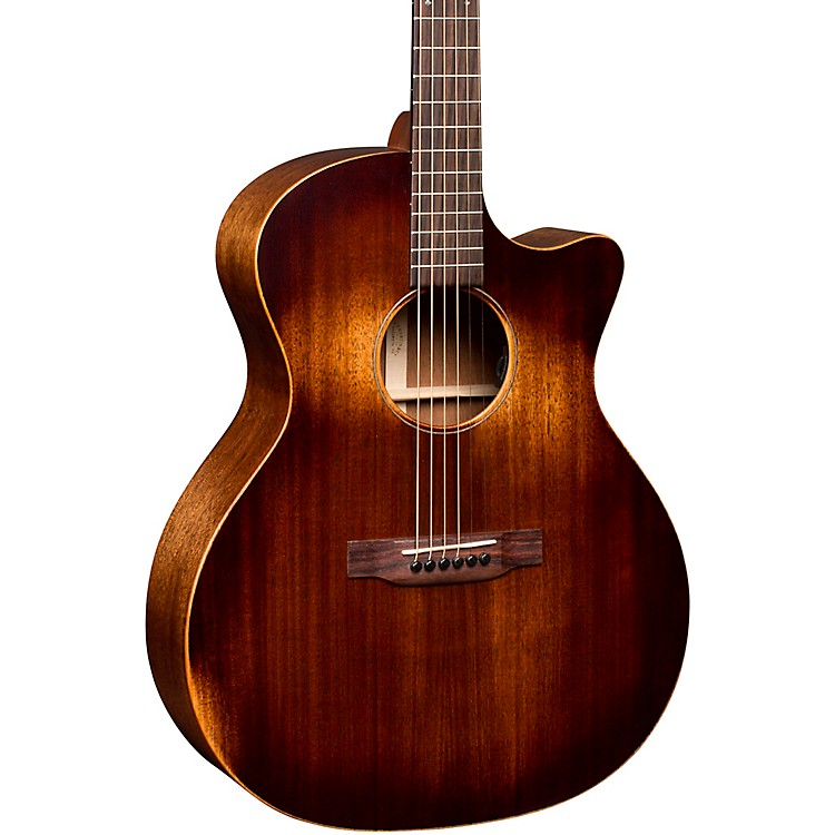 Martin GPC-15ME StreetMaster Special Grand Performance Acoustic-Electric Guitar Natural