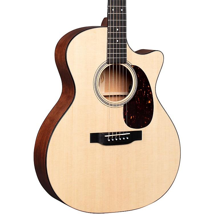 MartinGPC-16E Mahogany Grand Performance Acoustic-Electric GuitarNatural