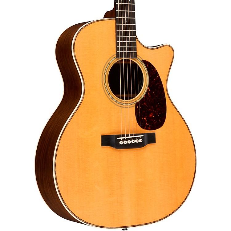 MartinGPC-28E Grand Performance Acoustic-Electric GuitarAged Toner