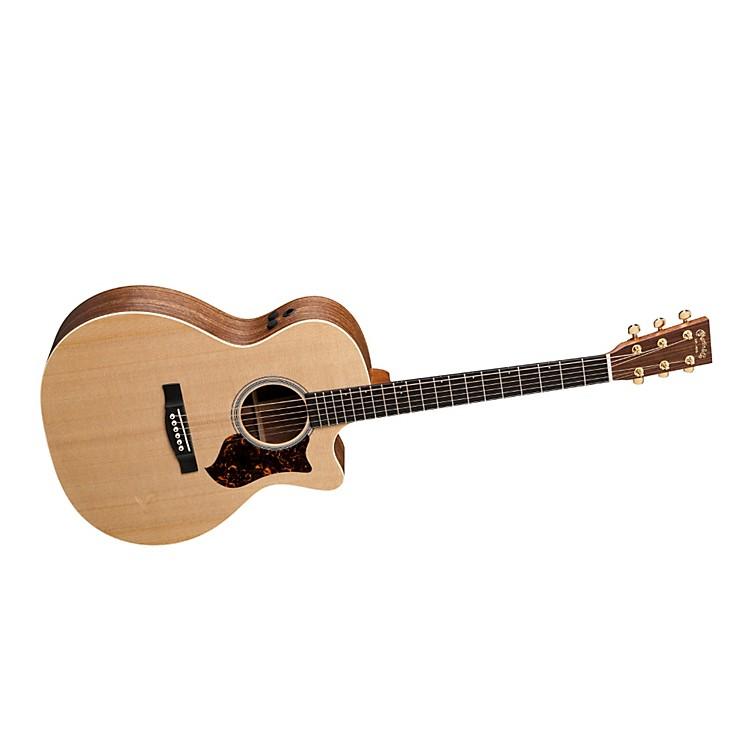 MartinGPCPA4 Siris Grand Performance Cutaway Acoustic-Electric GuitarNatural886830849176