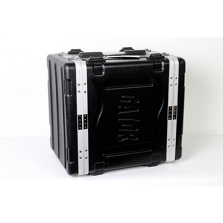 GatorGR Deluxe Rack Case8 Space888365822082