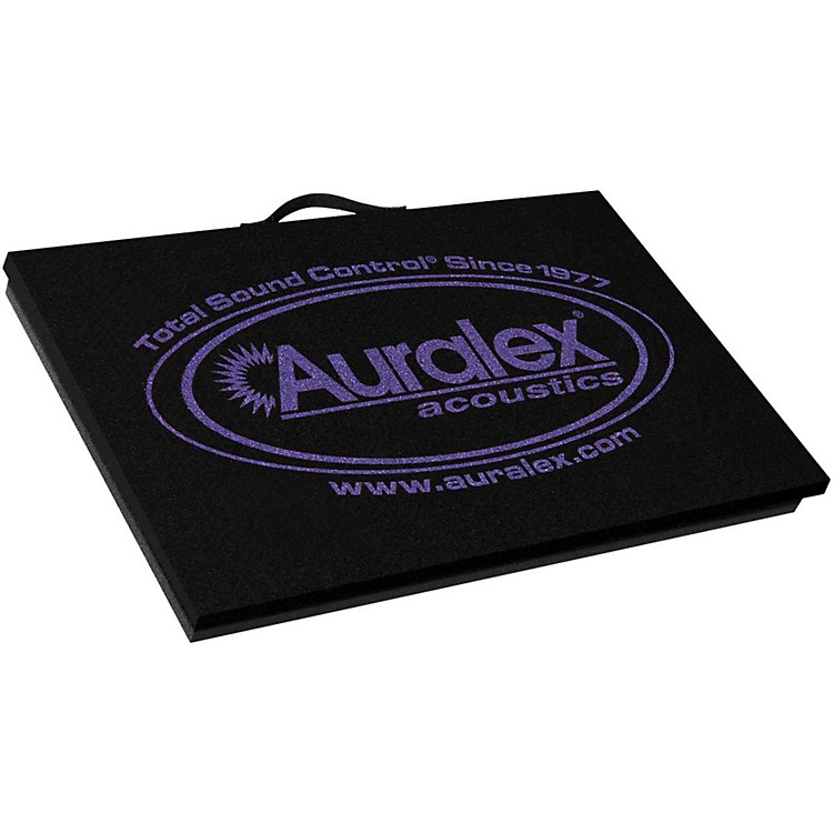 Auralex GRAMMA v2 15 x 23 x 1.75 in. Isolation Platform