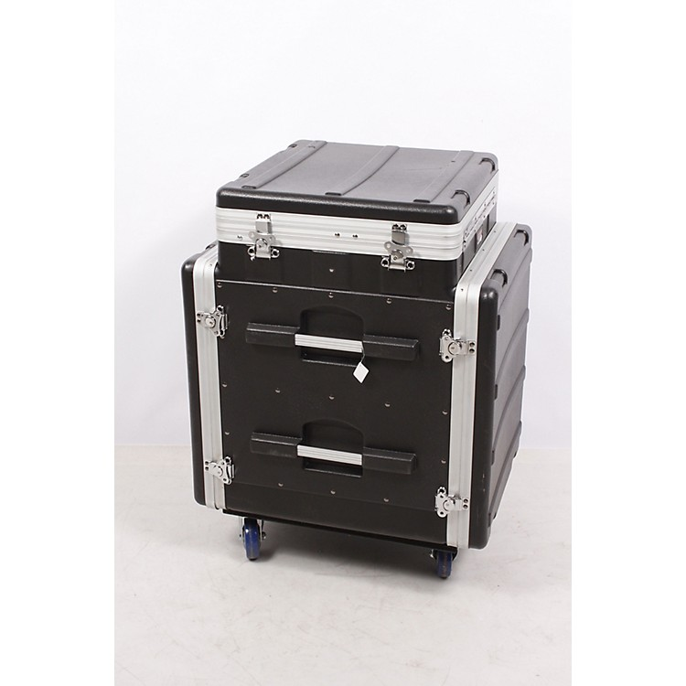 Gator GRC PU Pop-up Console Rack  10X12 Space