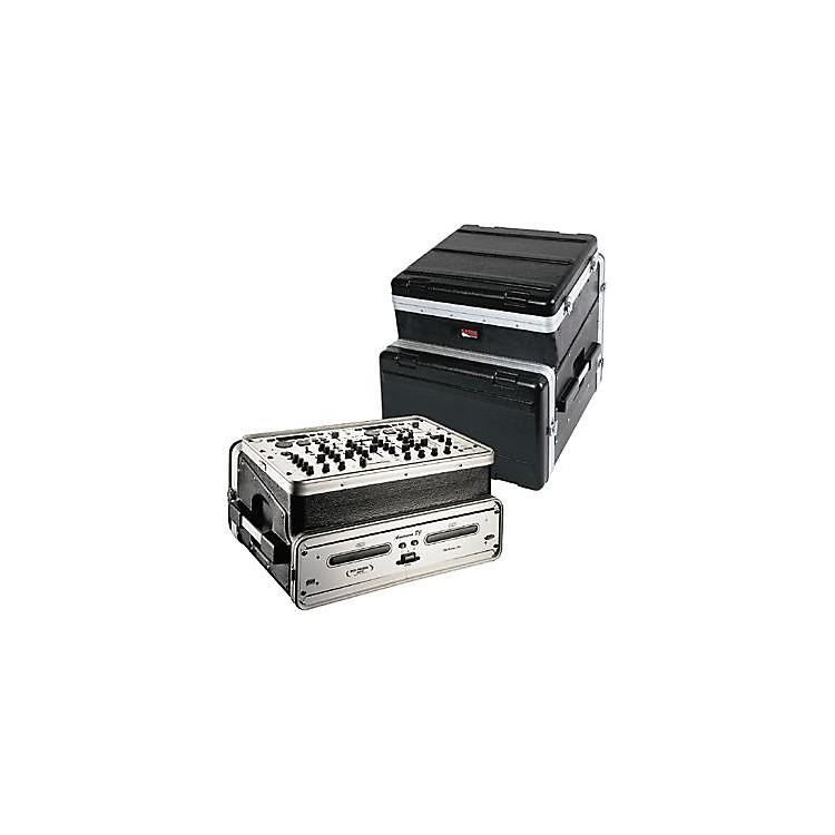 GatorGRC Slant-Top Console Rack Case6x4