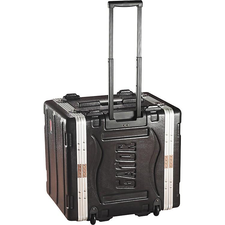 GatorGRR-6L Roller ATA-Style Deluxe Rack Case