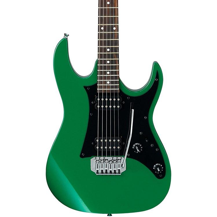 IbanezGRX Series GRX20Z Electric GuitarGreen Metallic