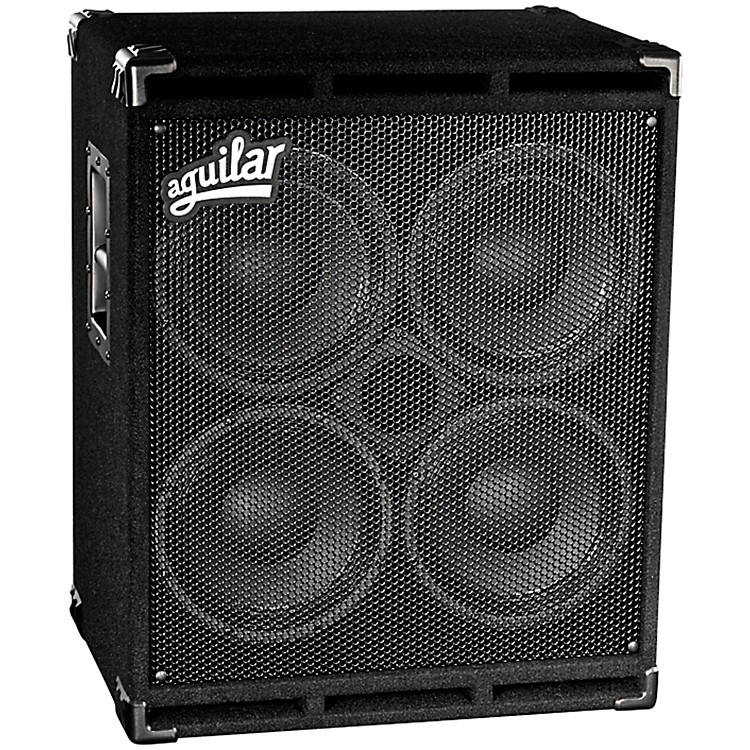 AguilarGS 410 Bass Cabinet - 4 ohm