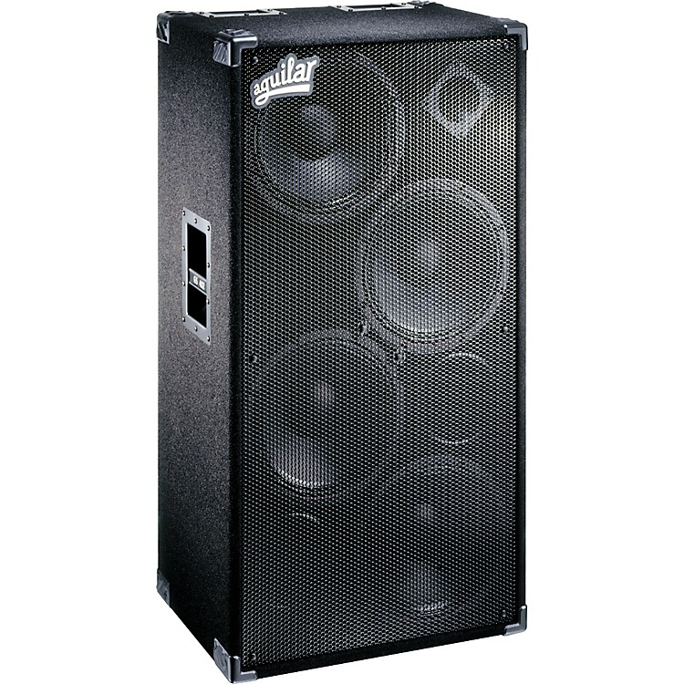 AguilarGS 412 Bass Cabinet