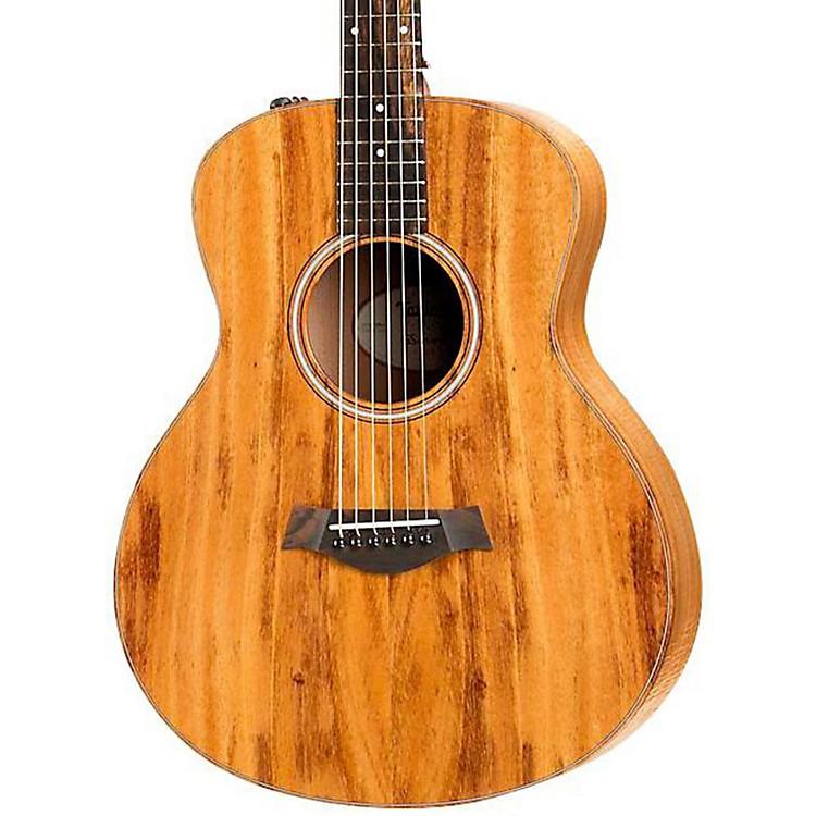 TaylorGS Mini Koa Acoustic-Electric GuitarNatural