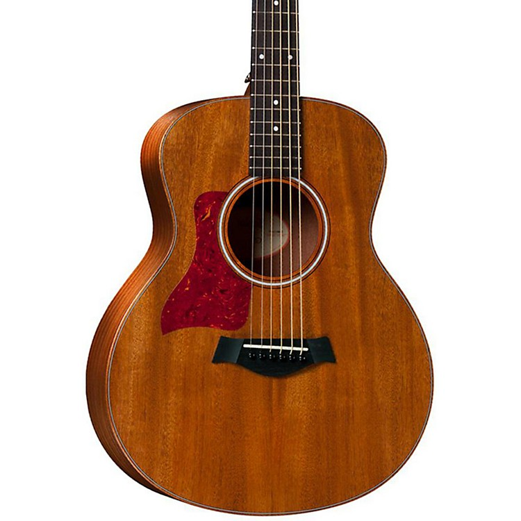 Taylor GS Mini Mahogany Left-Handed Acoustic Guitar Natural